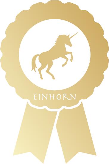 e-gaul Einhorn Gold Wallbox Paket